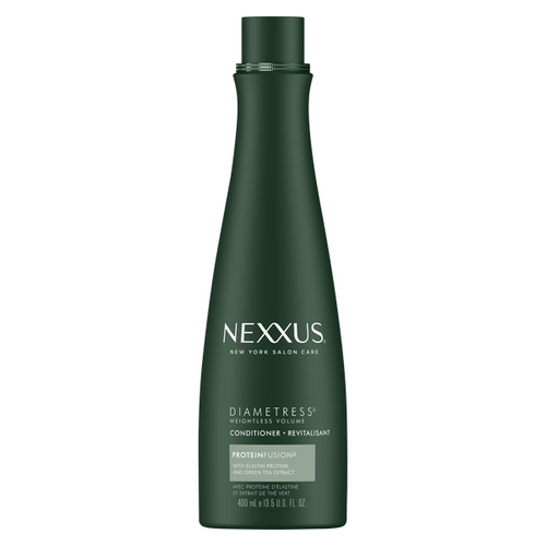 Nexxus Diametress Volume Conditioner for Fine & Flat Hair - Product image