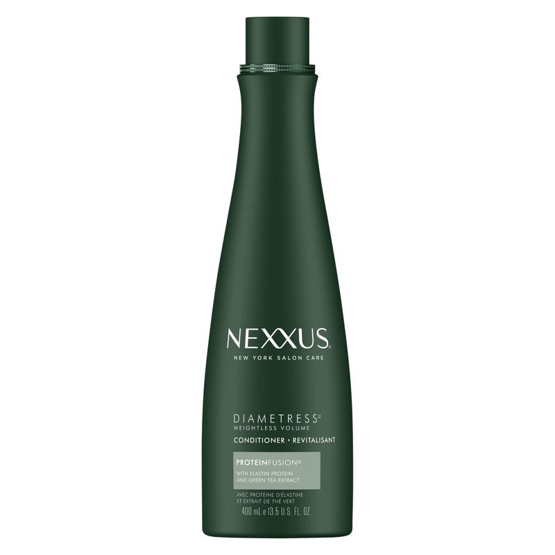 Nexxus Diametress Volume Conditioner for Fine & Flat Hair - Full-size image