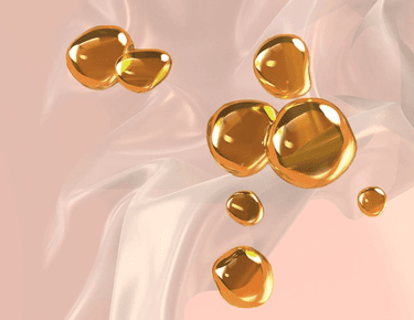 silk protein and marula oil