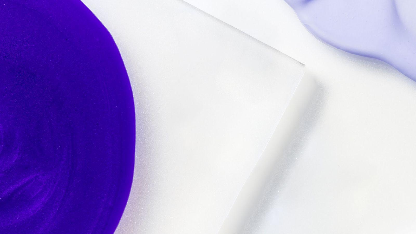 using purple shampoo