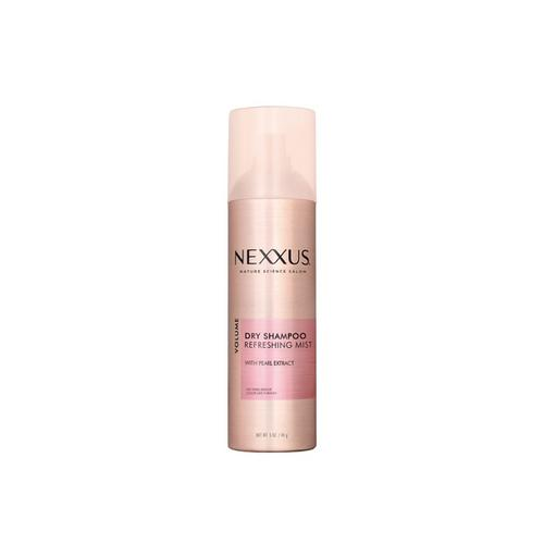 Nexxus Dry Shampoo Refreshing Mist for Volume - Product image