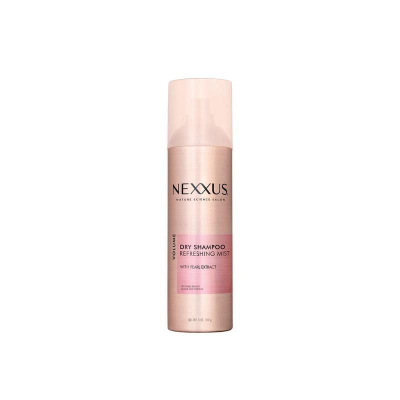 Nexxus Dry Shampoo Refreshing Mist for Volume - Full-size image