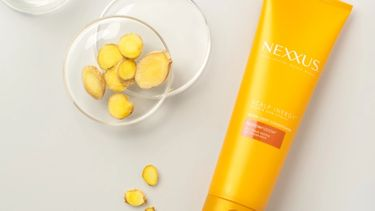 Nexxus conditioner and ingredients