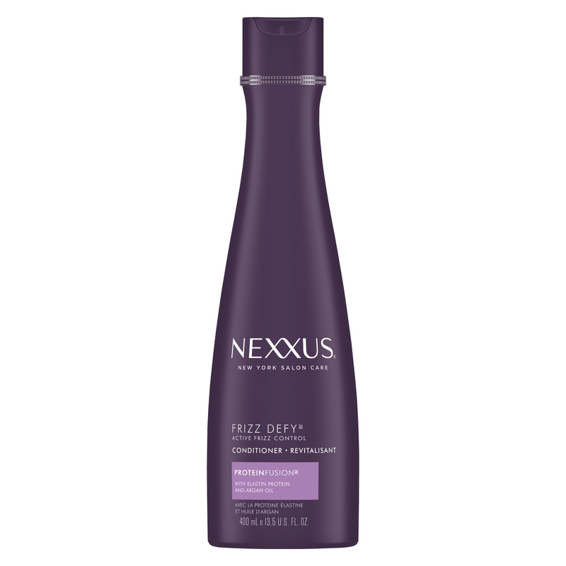 Nexxus Frizz Defy Active Frizz Control Conditioner - Full-size image