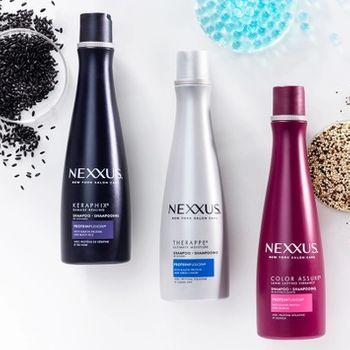 Shampoo Header Image