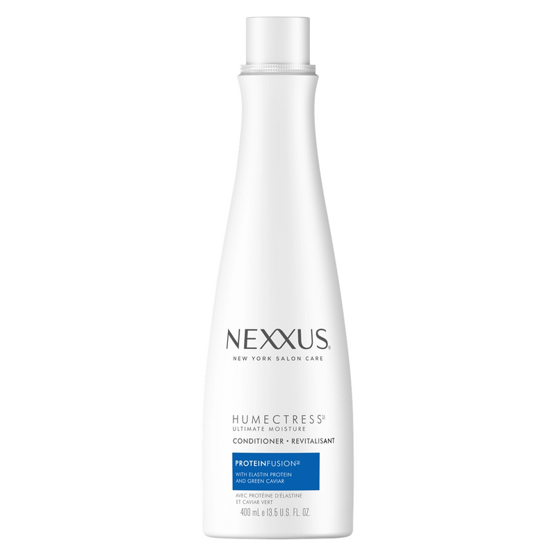 Nexxus Humectress Ultimate Moisture Conditioner For Normal To Dry Hair - Full-size image