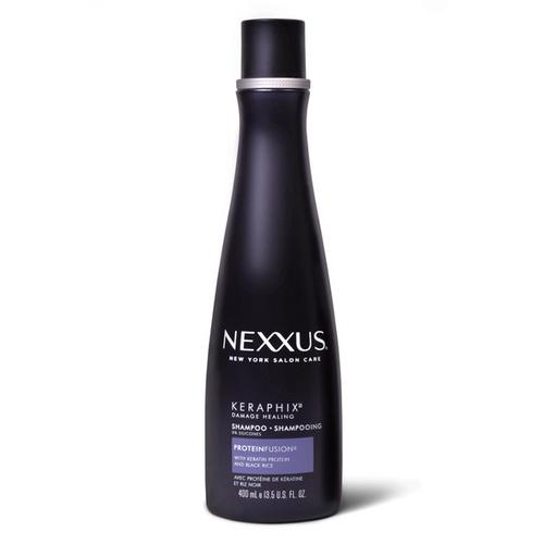 Nexxus Keraphix Shampoo For Damaged Hair - Product image