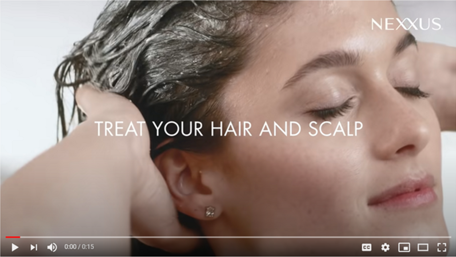 scalp cleanse