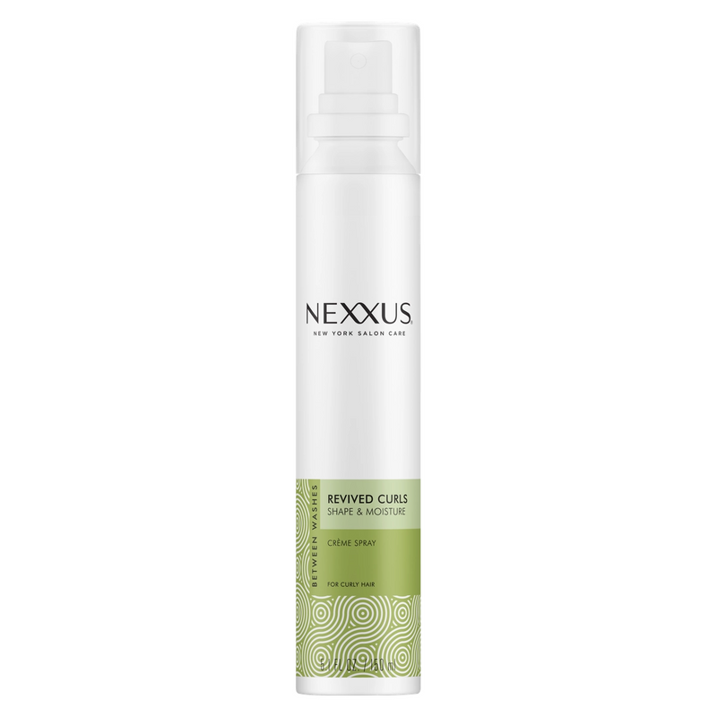 Nexxus Between Washes Revived Curly Hair Spray - Full-size image