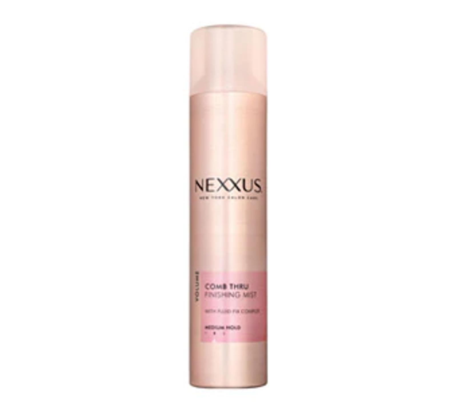 Product Shot Nexxus New York Salon Care Comb Thru Finishing Mist