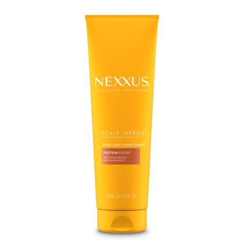 Nexxus Scalp Inergy Ultra Light Silicone Free Conditioner - Product image