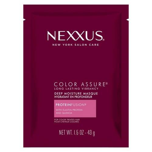 Nexxus Color Assure Long Lasting Vibrancy Deep Moisture Hair Mask - Product image