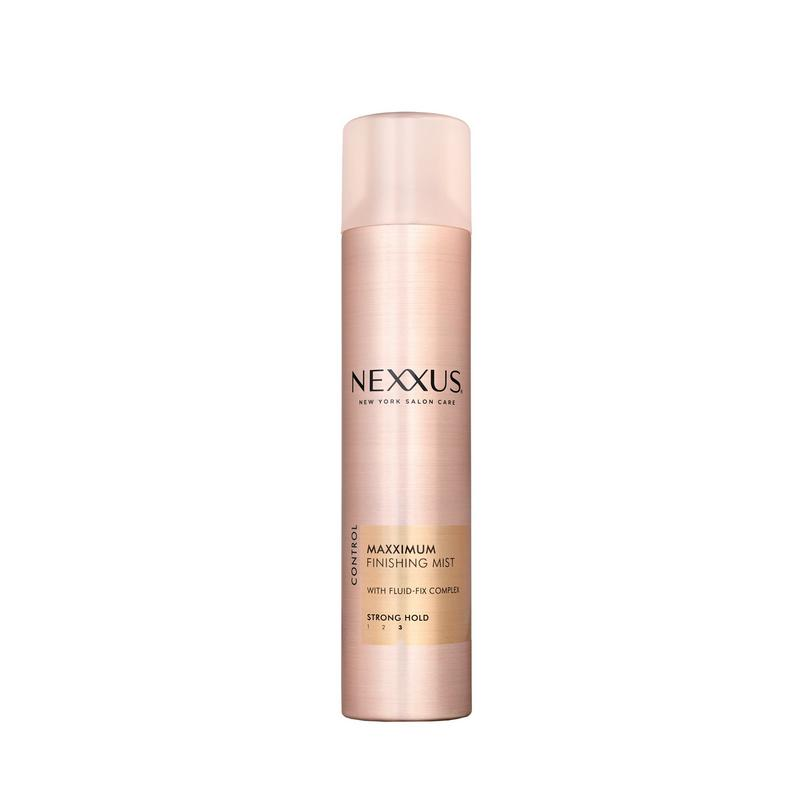 Nexxus Maxximum Finishing Mist for Control - Full-size image