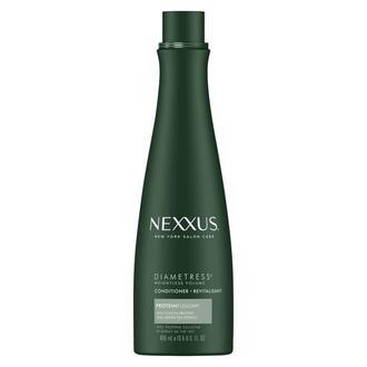 Front of Pack Nexxus Conditioner Diametress Weightless Volume 13.5 FO