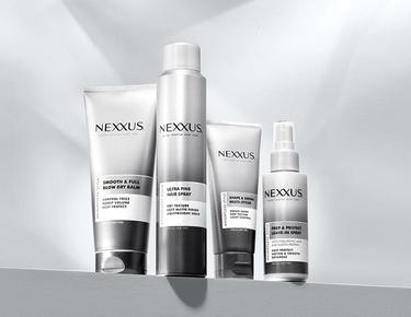weightless collection product range