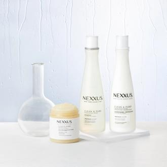 Clean & Pure Range Products