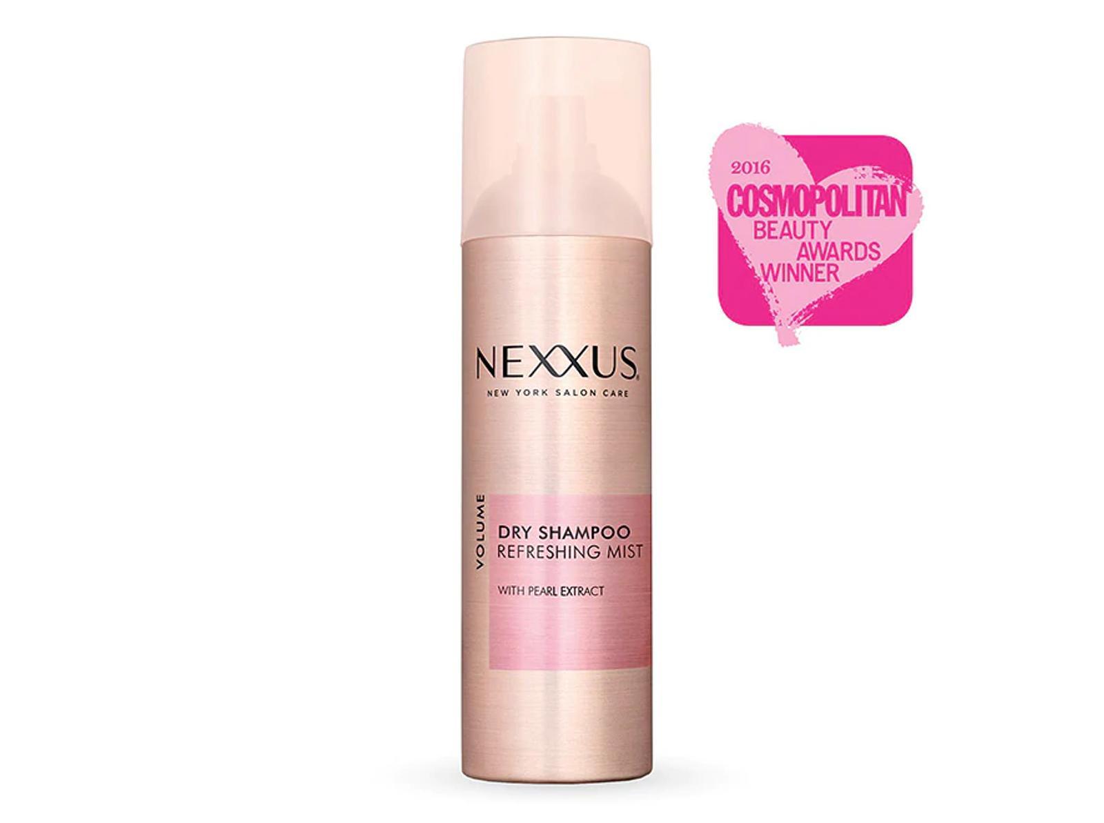 Dry Shampoo Refreshing Mist Product Image