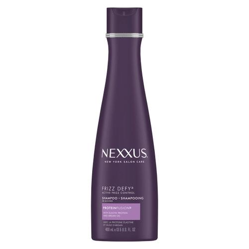 Nexxus Frizz Defy Active Frizz Control Shampoo - Product image