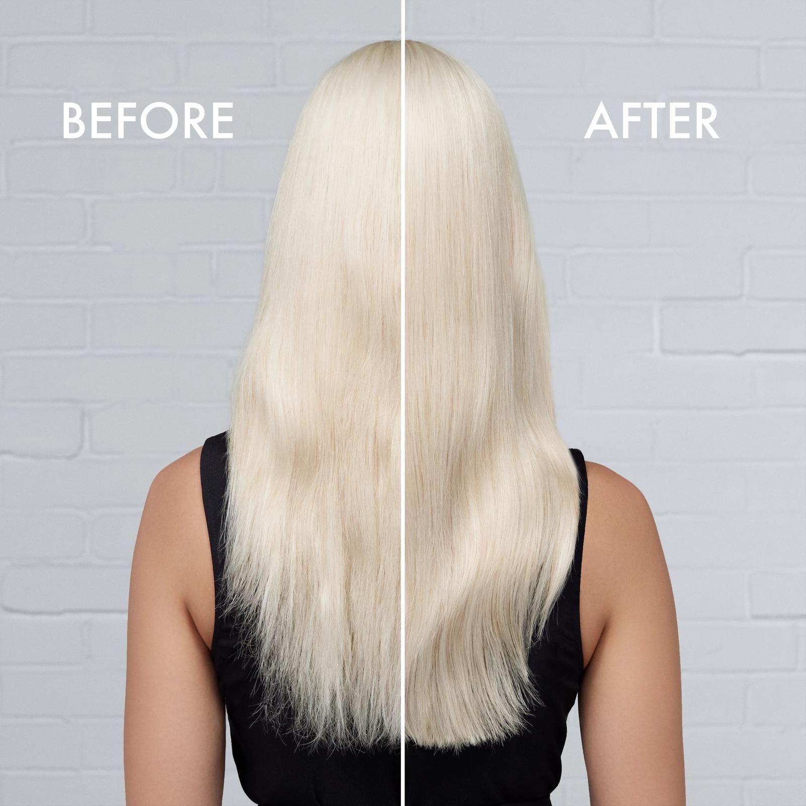 Prevent Repair Bleached Hair Damage Nexxus Us