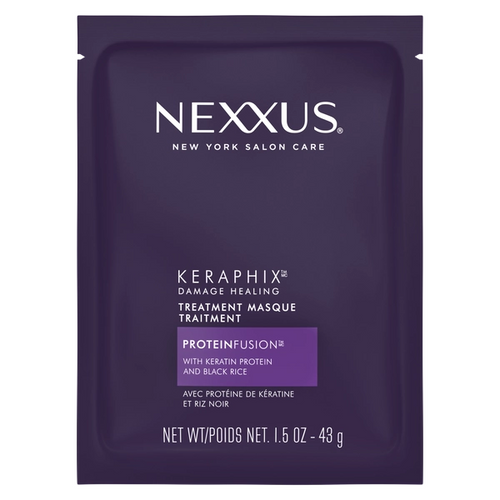 Nexxus Keraphix Hair Conditioning Mask for Damaged Hair - Product image