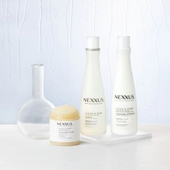 Clean & Pure Products
