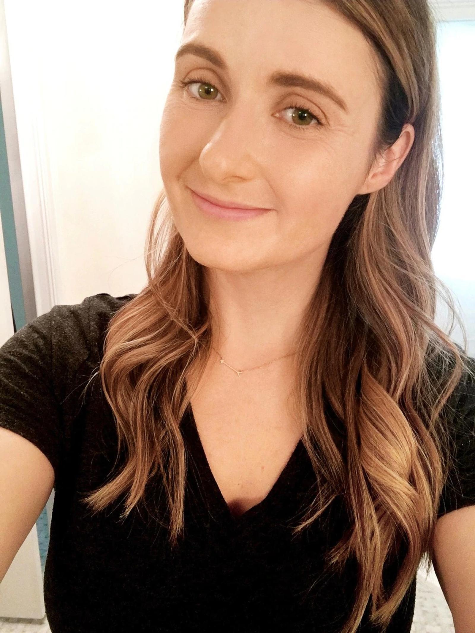 Day 5 through 7 Shot of Hair