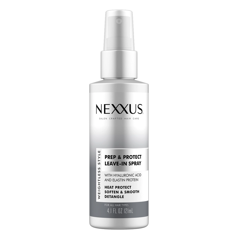 Leave-In Lightweight Hair Spray - Full-size image