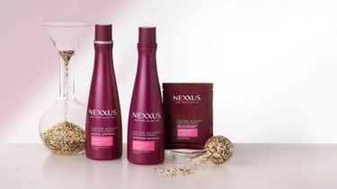 Color Assure Colored Hair Products