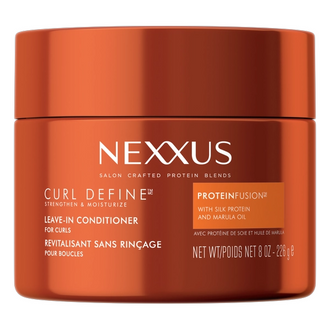 nexxus curl define leave-in conditioner