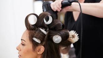 How to Visibly Heal Damaged Hair from the Inside Out