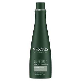 Front of Pack Nexxus Shampoo Diametress Weightless Volume 13.5 FO