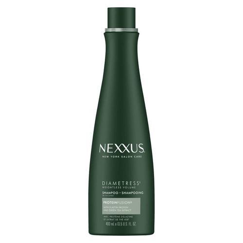 Nexxus Diametress Volume Shampoo For Fine & Flat Hair - Product image