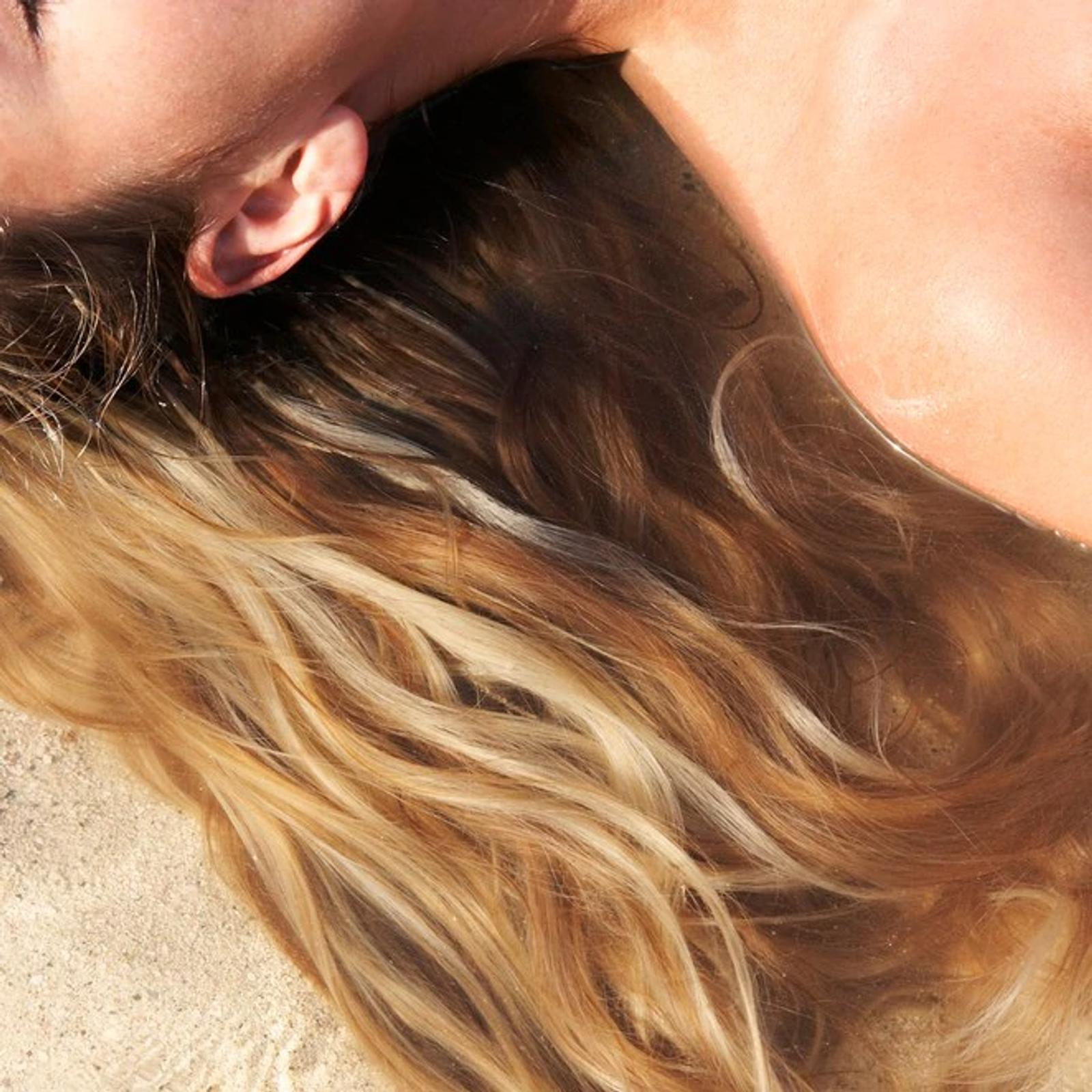 Image of Beachy Wave Hair in Sand