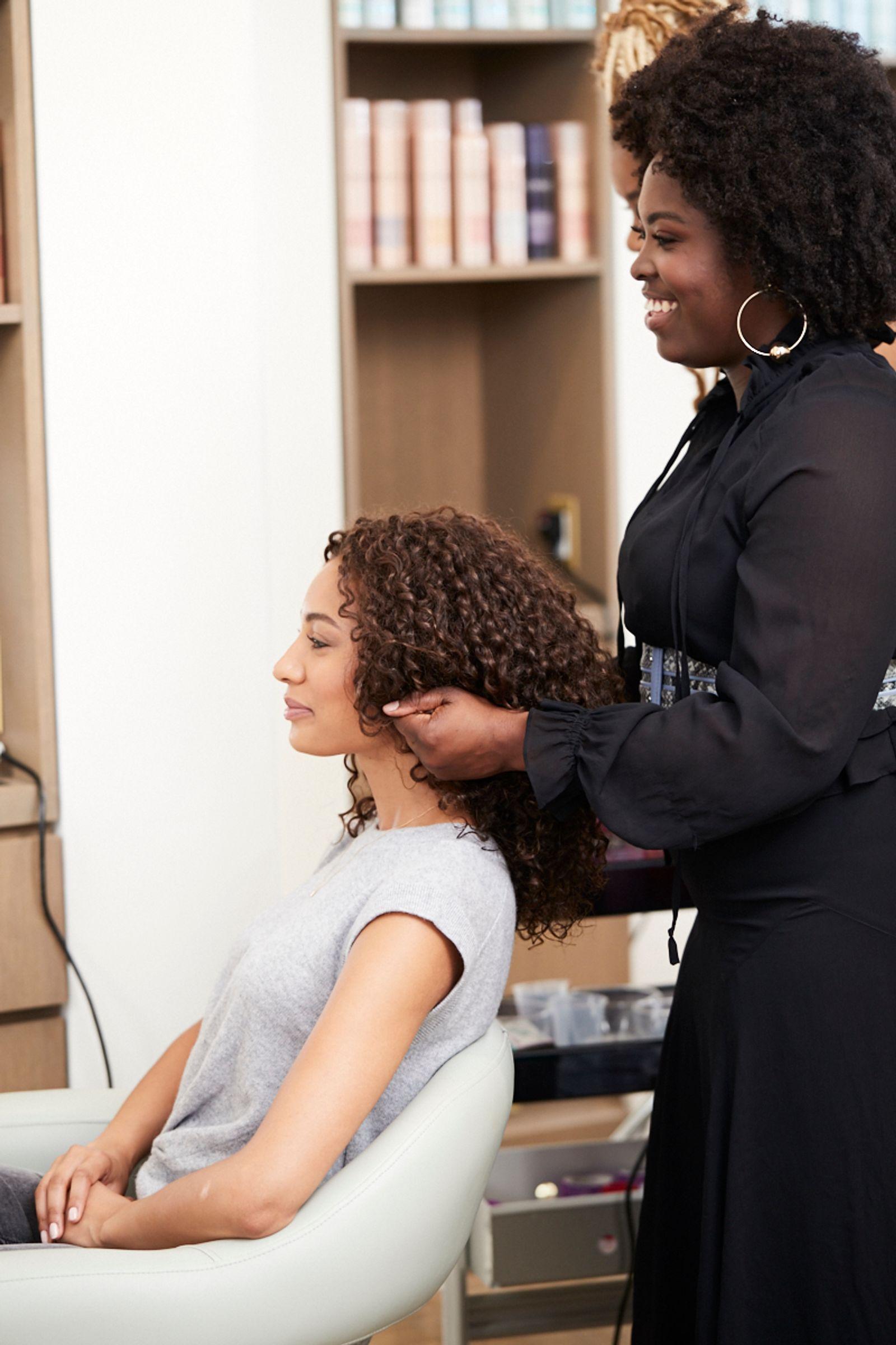 Keratin Hair Image 3