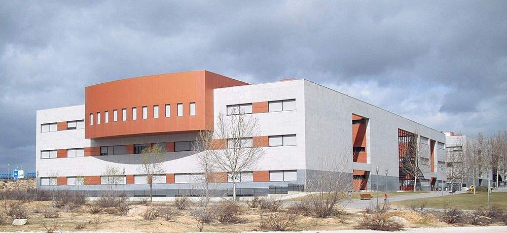 L'affaire des masters douteux de l'université Rey Juan Carlos