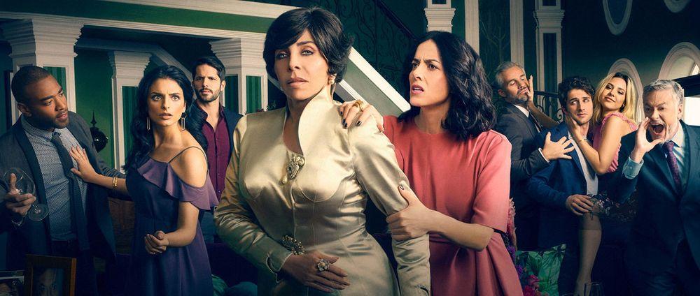 Apprendre l'espagnol par les séries sur Netflix