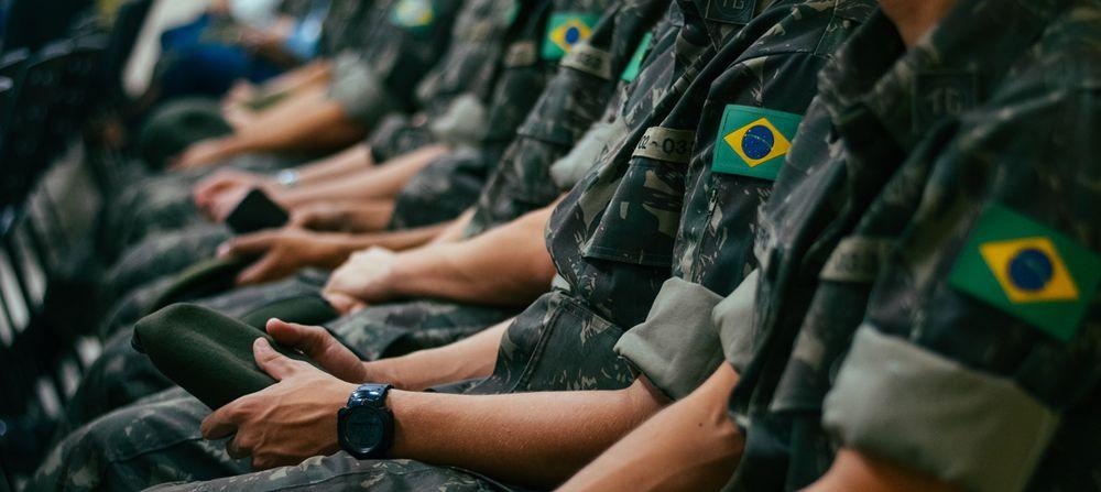 Prospective : l'armée brésilienne choisit ses ennemis