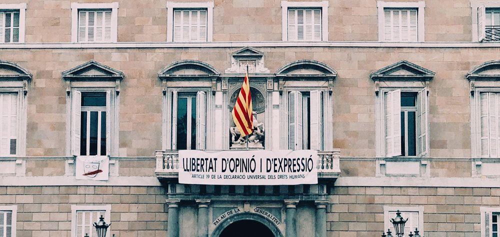 Semana horribilis pour les indépendantistes catalans