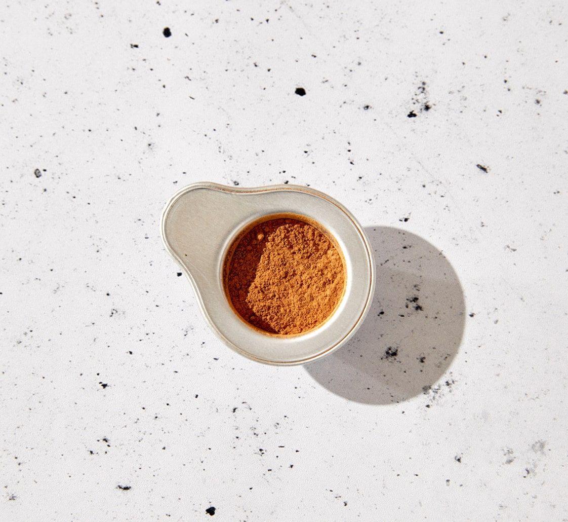 Cinnamon, Cassia