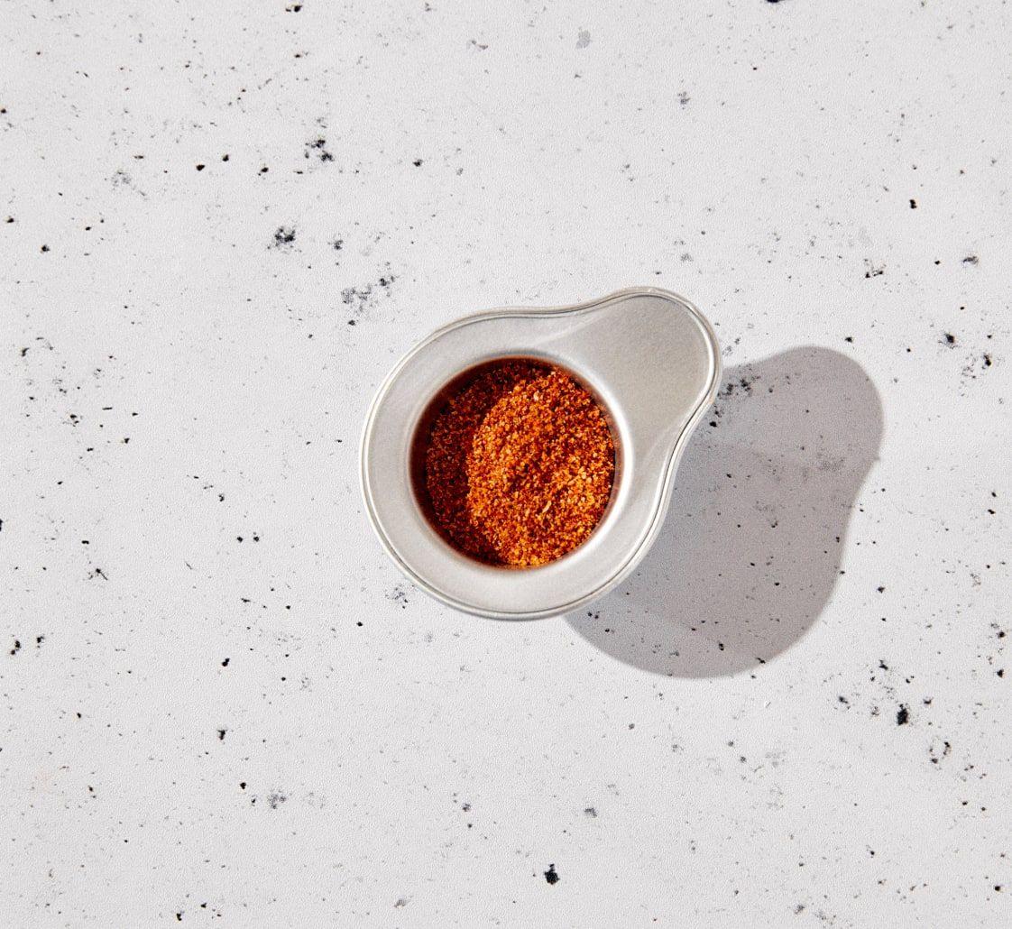Chili, Adobo Blend