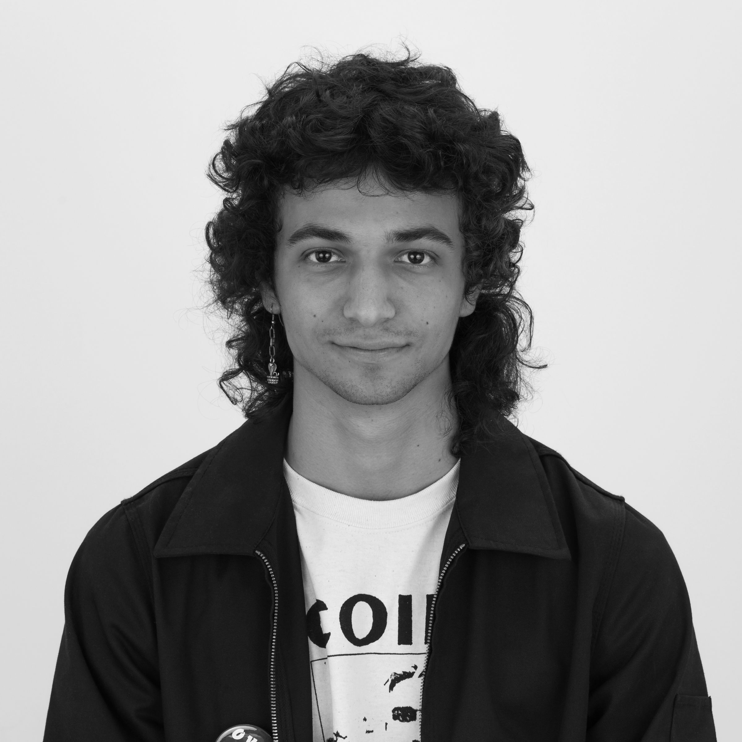 Matt Morgantini