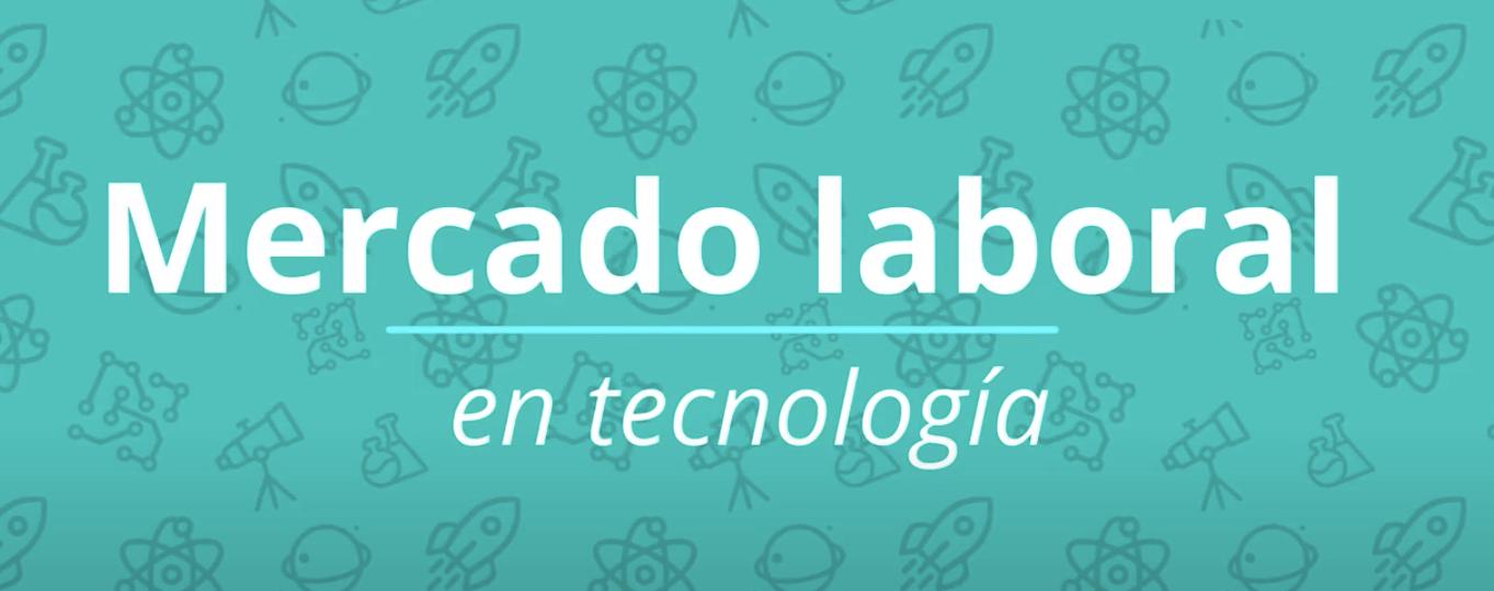 foto Mercado laboral en tecnología