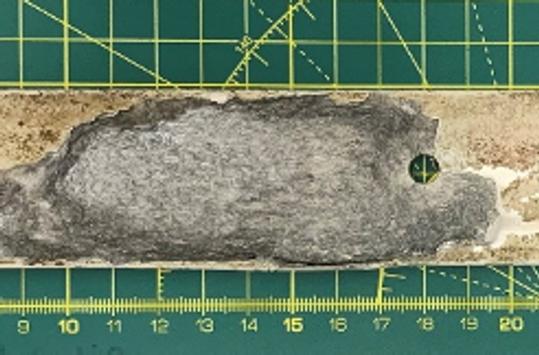 Corrosion in aerospace metals