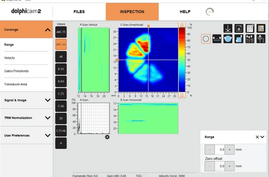 LEADING THE WAY IN NDT SOFTWARE