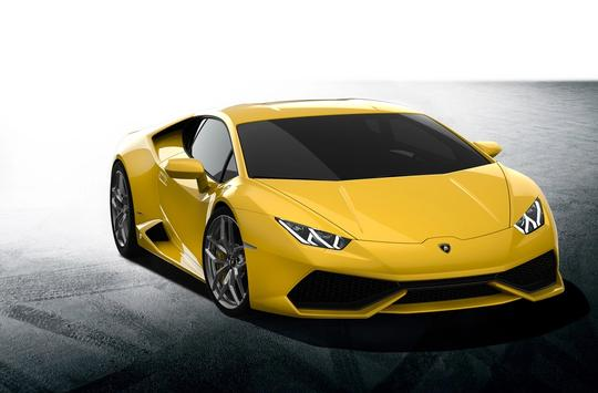 DOLPHITECH SELECTED AS NDT SUPPLIER FOR LAMBORGHINI