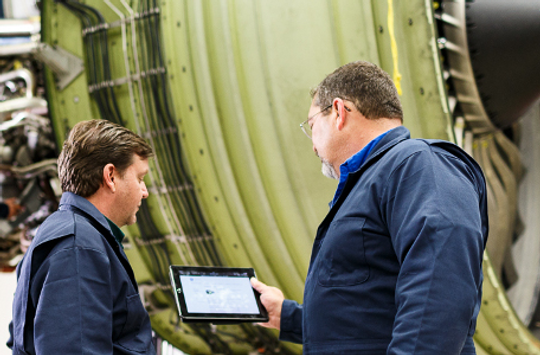 MRO NETWORK: NEW TESTS FOR NDT