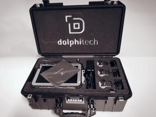 dolphitech core unit
