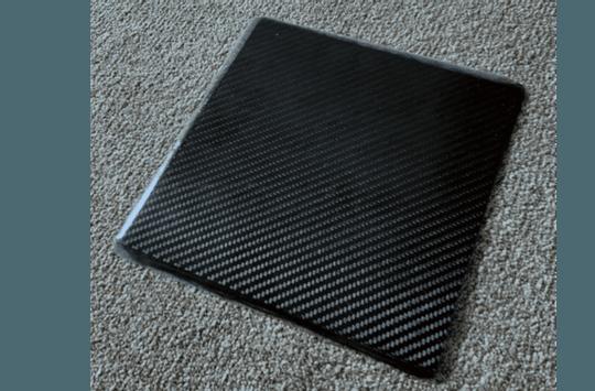 Woven Composite Panel