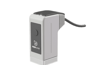 Transducer 3.5 MHz