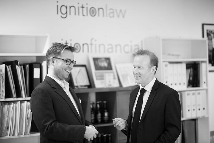 Ignition Law Delivers Rapid Growth with Actionstep